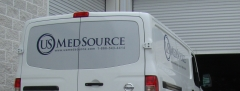US MedSource Delivers Daily